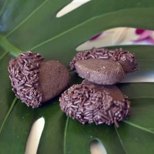 Choco Bitter Cookies